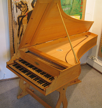 marc vogel gmbh two manual harpsichords rh vogel scheer de Harpsichord Keyboard Hurdy Gurdy